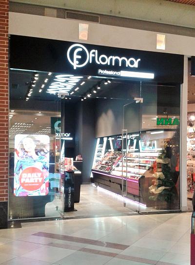 Un Nou Magazin Flormar în Afi Cotroceni Mall Zonamov