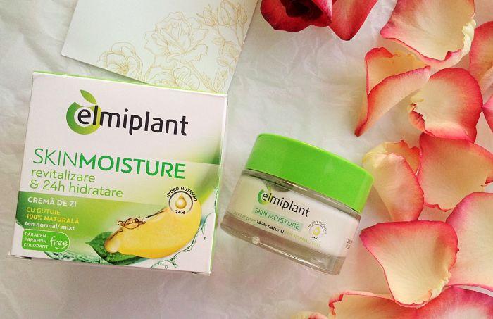 Elmiplant crema cu gutuie ingrediente